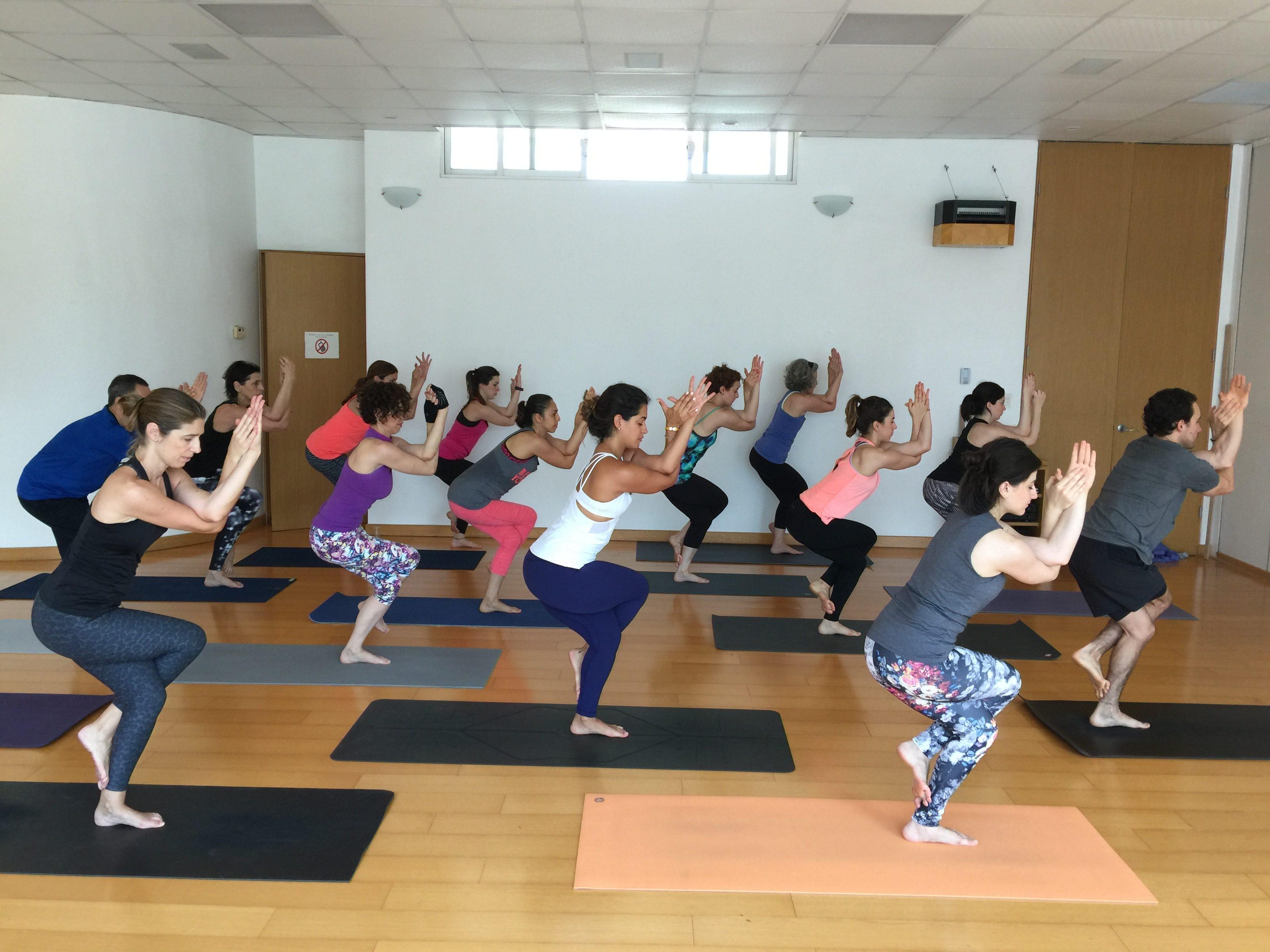 Currículum — Anahata Yoga