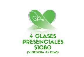 Clases Presenciales Anahata Yoga